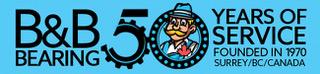 bb-bearing Logo